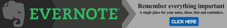Evernote: Learn more...